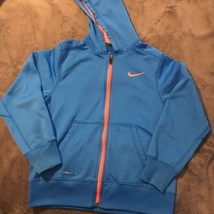 Youth Nike Therma-Fit Sweat Jacket